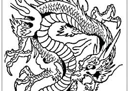 chinese dragon coloring pages easy chinese new year dragon coloring pages or dragon clip art free