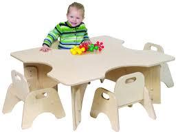 infant activity table toy steffy infant 36 four cutout activity table reviews wayfair