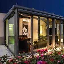 chiudere veranda a vetri verande e giardini d inverno sunroom