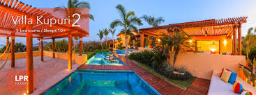 kupuri punta mita mexico luxury resort vacation villas and homesites