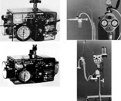 the mechanical ventilator past present and future respiratory