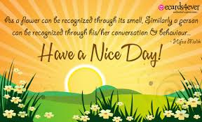good morning cards good morning wishes have a nice day cards