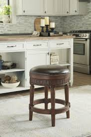 bar stools best bar stools ever 24 upholstered counter stools