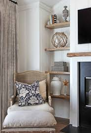 Wooden Shelf Design Ideas by Best 25 Natural Shelves Ideas On Pinterest Tree Shelf Shelf