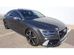 audi rs7 used used audi rs7 sportback cars for sale in johannesburg on auto trader