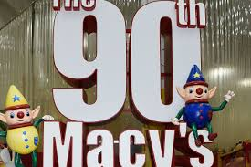 thanksgiving day parade live how to the macy s