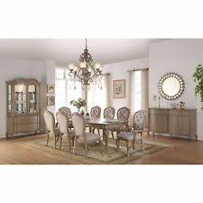 9 piece dining table set rectangular dining furniture sets with 9 pieces ebay