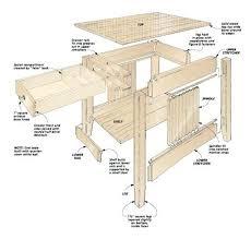 farmhouse end table plans end table plans farmhouse end table table building ideas farmhouse