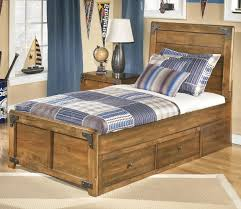 twin platform bed frame with storage bed u0026 headboards