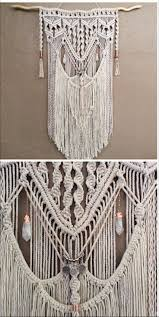 Wall Tapestry Bedroom Ideas Best 25 Macrame Wall Hangings Ideas On Pinterest Macrame
