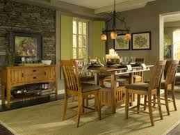 steinhafels direct designs bungalow counter height dining table