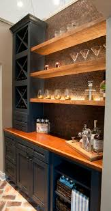 Compact Bar Cabinet Cabinet Built In Bar Wet Bar Cabinet Quickening Bar Design Ideas