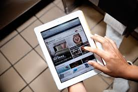 Bathroom Shopping Online by To Sell Stuff Online Make It Easy To Buy In The Bathroom Wired