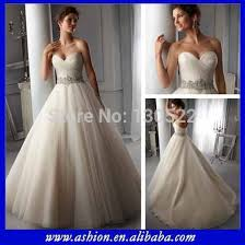 Cheap Wedding Dresses For Sale Aliexpress Com Buy Free Shipping We 2871 Sweetheart Neckline