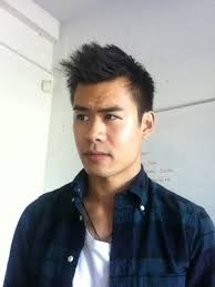 before and after thinning mens haircut before and after image for japanese men s hairstyle i need what