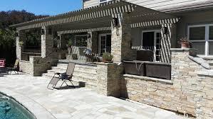 living room outdoor kitchens and grills best outdoor kitchen