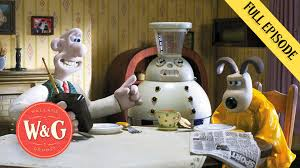 autochef cracking contraptions wallace gromit