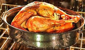 dinde thanksgiving delicious juicy roasted turkey holiday turkey poultry tasty
