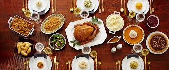 813 magazine how to host the thanksgiving dinner for