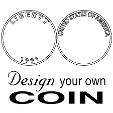 coin coloring pages 224 coloring page