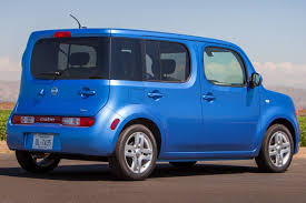 nissan cube 2012 used 2014 nissan cube wagon pricing for sale edmunds
