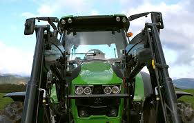 deutz fahr 5130 ttv tractor review
