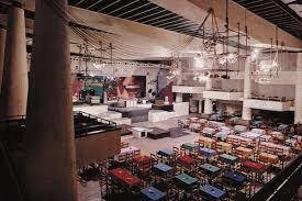 disco by design radical italian clubs from the u002760s u0026 u002770s curbed