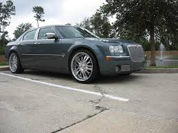 daybh8n 2006 chrysler 300 specs photos modification info at