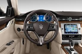 maserati ghibli grey black rims 2015 maserati quattroporte steering wheel interior photo