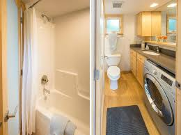 fab tiny house lets you keep your big ol oven and bathtub curbed