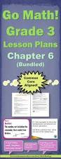 updated go math grade 3 lesson plans chapter 6 6 1 6 9