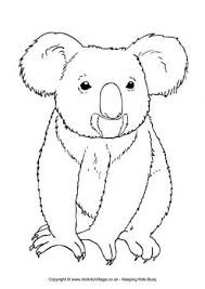 64 animal coloring pages images coloring pages
