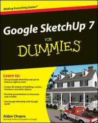 google sketchup 7 for dummies free download ebook pdf