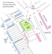 Citrus Park Mall Map Location U0026 Parking The Limetree Hotel