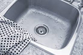 How To Clean Kitchen Sink by How To Clean A Dull Stainless Steel Sink Hunker