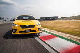 subaru wrx sti 2016 long term test review by car magazine subaru wrx sti prototype review photo gallery