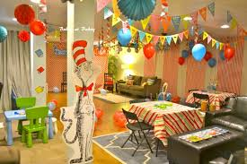 dr seuss party decorations dr seuss party ideas collection munchkins