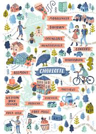 charlotte u0027s 12 best suburbs 2017 charlotte magazine april