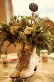 Winter Wedding Centerpieces Inspiration For Choose Winter Wedding Centerpieces On