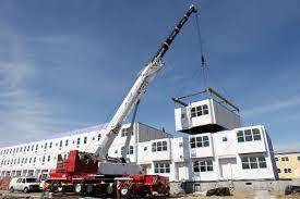 modular unit the 12 day house ny daily news