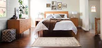 Solid Wood Bedroom Furniture Made In America Solid Wood Bedroom Furniture Vermont Woods Studios
