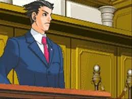 Objection Meme - phoenix wright s epic objection youtube