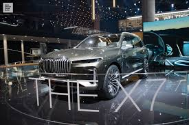 bmw concept x7 u2013 luxury sav live at iaa 2017