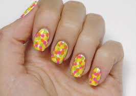 how to dot nail art step by step how to dot nail designs