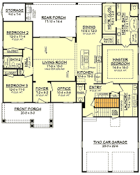 5 bedroom house plans with basement well appointed craftsman house plan 51738hz architectural