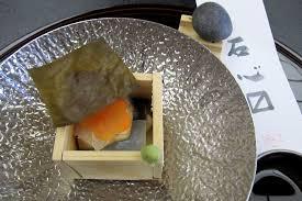 sato japanese cuisine kaiseki no sato travel hakodate