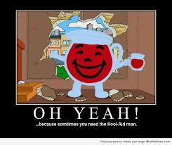 Kool Aid Oh Yeah Meme - funny mr kool aid images oh yeah kool aid family guy i11 places
