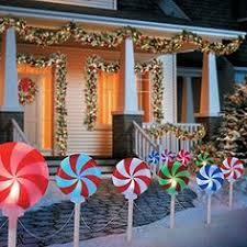 Amazon Outside Christmas Decorations Canadian Geese Christmas Decoration Set Of 2 Outdoor Christmas