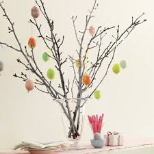 easter egg tree diy decorative easter egg tree ideas