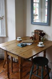 Kitchen Table Desk by Best 25 Drop Leaf Table Ideas Only On Pinterest Leaf Table